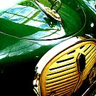 British Racing Green ... by SNAPPYDAVE
