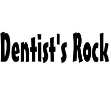 Dentist by greatshirts