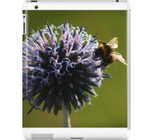 Flower Bee iPad Case/Skin