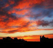 Sunrise by Xandru