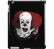 Body Count - Pennywise iPad Case/Skin