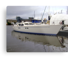 Original Cruiser Metal Print