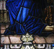 St Brendan's Catholic Church, Annandale by Jeffrey Hamilton