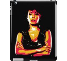 Fish Mooney iPad Case/Skin