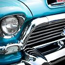 '57 GMC Truck by James Howe
