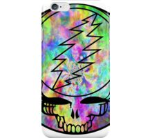 Grateful Dead Deadhead Trippy iPhone Case/Skin