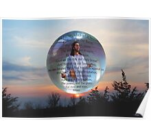 † ❤ † THE LORD'S PRAYER..DECORATIVE PILLOW,TOTE BAG,PICTURE,CARD , ECT † ❤ † Poster