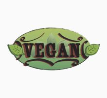 Vegan! by Antiismist