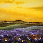 Fields by Melanie Pople