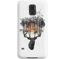 Ashes to ashes. Samsung Galaxy Case/Skin