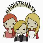 #holytrinity by tctreasures