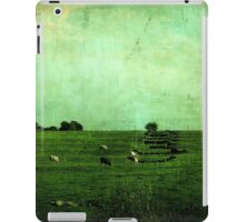 The Green Yonder iPad Case/Skin