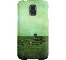 The Green Yonder Samsung Galaxy Case/Skin