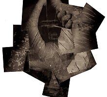 Scar Tissue by Mathew Reed