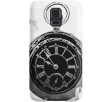 Time Is Money Samsung Galaxy Case/Skin
