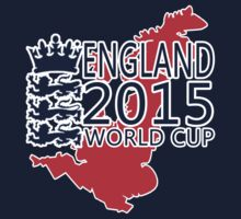 England - 2015 wold cup by aPpuHaMi