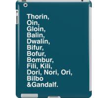 Thorin&co iPad Case/Skin