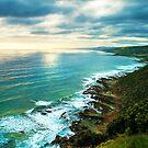 Great Ocean Road I by James McKenzie