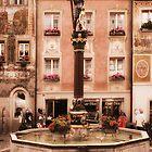 Fountain by Robert O'Neill