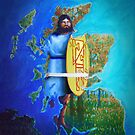 Pictland by Matthew Scotland