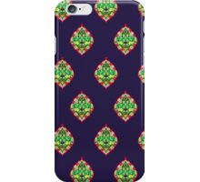 DAMSCUS - PATTERN 2 iPhone Case/Skin