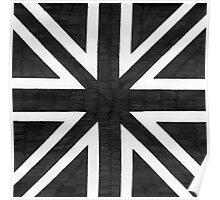 Union Jack Poster