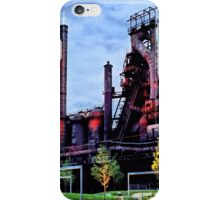 A New Era - Bethlehem Pa iPhone Case/Skin