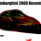 Blur Lamborghini by LasTBreatH