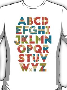 The Alflaget 2 T-Shirt