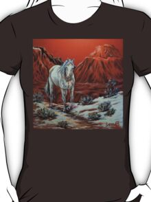 Searching For The Herd T-Shirt