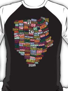 Hail to the Prose T-Shirt