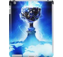 World Championship Trophy - League of Legends iPad Case/Skin