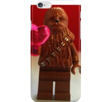 Chewy Valentines iPhone Case/Skin