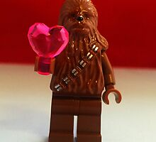 Chewy Valentines by FendekNaughton