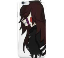 Human Marionette iPhone Case/Skin