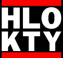 HLO-KTY by btnkdrms