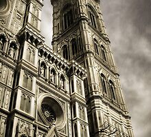 Santa Maria del Fiore by Murray Newham
