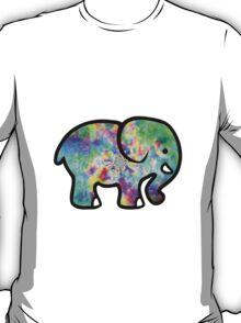 Trippy Elephant T-Shirt