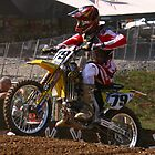 Justin Sipes by Terri Waughtel