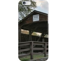 Perrine's Bridge iPhone Case/Skin