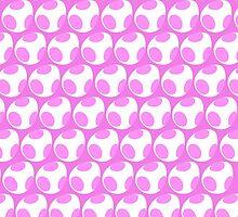Birdo Egg Repeating by TweedleDeem
