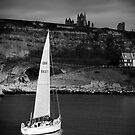Whitby IV by Andrew Briggs