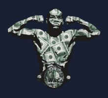 MONEY MAYWEATHER Kids Clothes