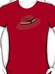 Carter Commandos Hat T-Shirt