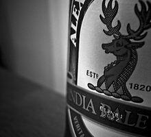 Pride Of Nova Scotia by Ryan Piercey