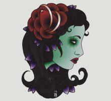 Neu Gypsy Girl by mdcindustries