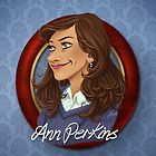 Ann Perkins by AmberDust