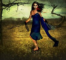 Gracious Lavinia by Devon Mallison