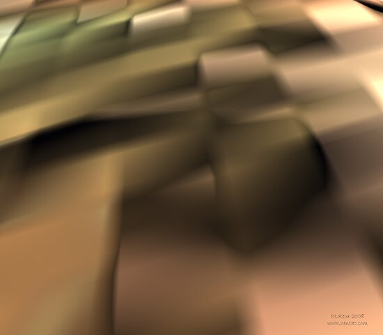 Digitech Abstract by DLKeur