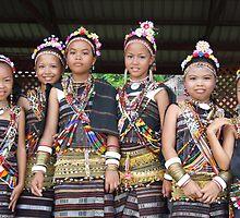 Sabah, Malaysian Borneo – A Cultural Melting Pot by David Meyer